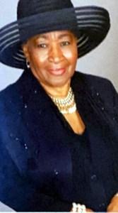 Mary C.  Cobb