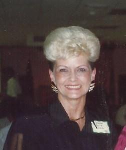 Bobbie Doris  (Bailey) Casida