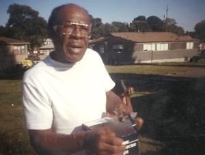 Ernest  Jordan Sr.