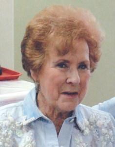 Glenna Nadine  Brown