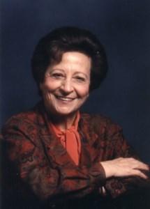 Marie-Arlette  Shebib (née Hatoun)