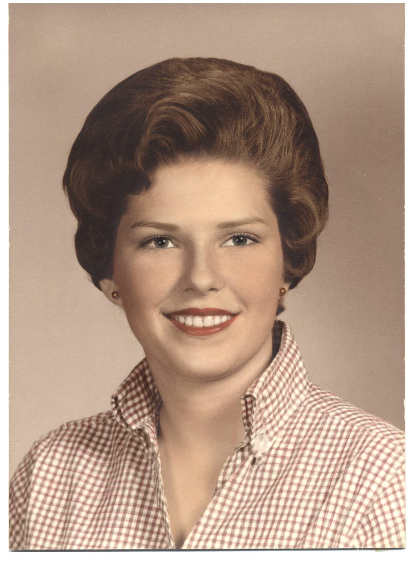 Leslie Ann Phillips