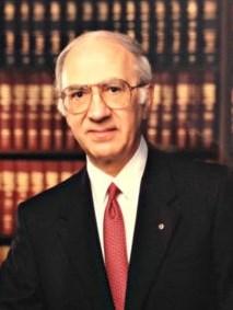 Michael J.  Poulos