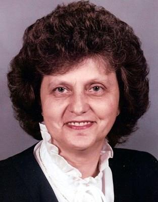 Patricia Whitmyer
