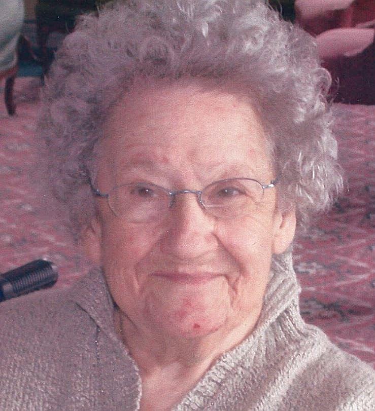 Stella M.  St. Pierre