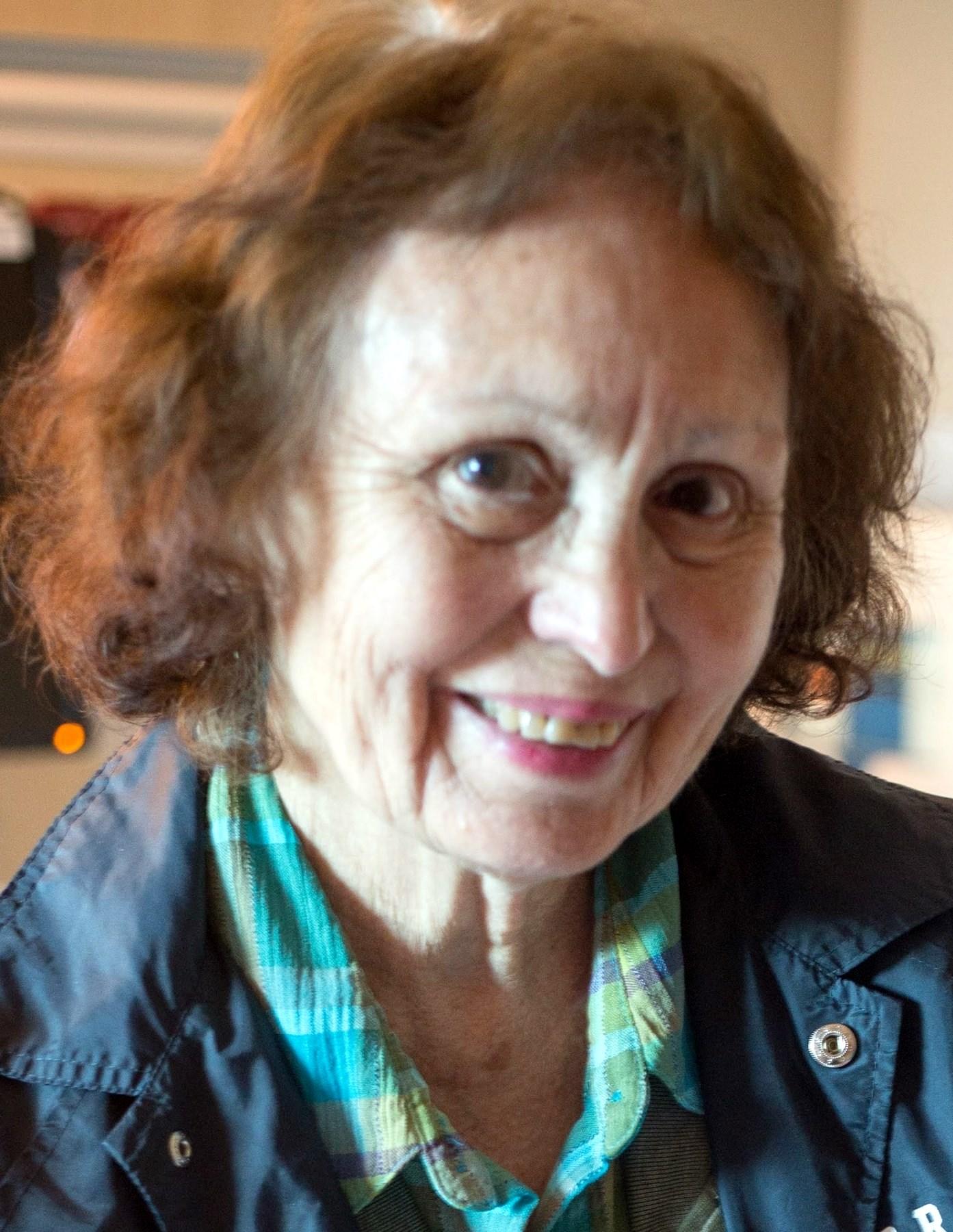 Ida Grace  Sallas