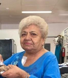 Dolores Alcala  Mendibles