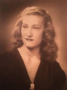 Elizabeth Turner  Phillips
