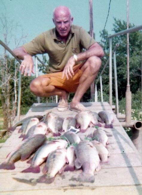 Roy Jack Coppock Obituary - Oklahoma City, OK