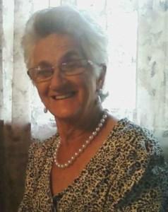 Betty J.  Trego