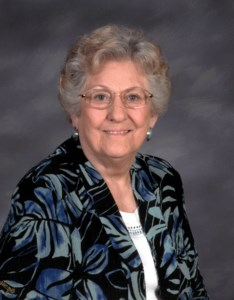 Jane M.  Peterson