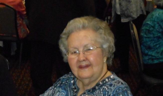 Mary Frances Regus avis de décès - Sandy Springs, GA