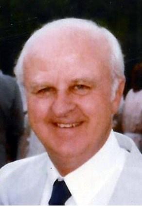 Frank Joseph  Powers