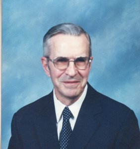 Louis Bertrand  Nalley