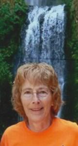Wanda Faye  Hatcher