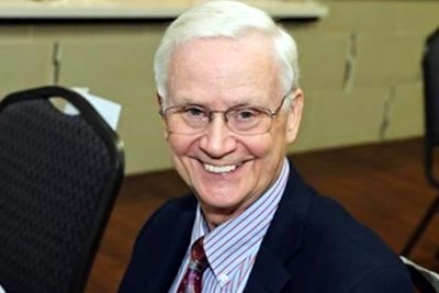 Warren Poslusny