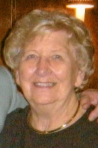 Barbara Jean  Zachman