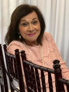 Thelma M  Edelman