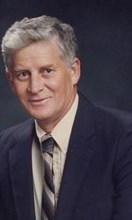 Kenneth McLauchlin
