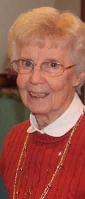Mildred Nobbe