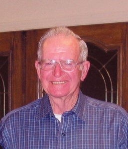 James Gilbert  Mabe