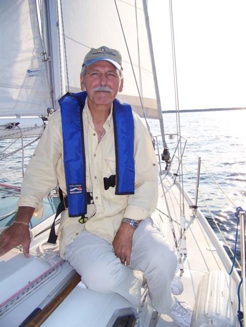 Obituary of Larry D. Quick