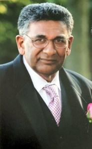 Ramjass  Persaud