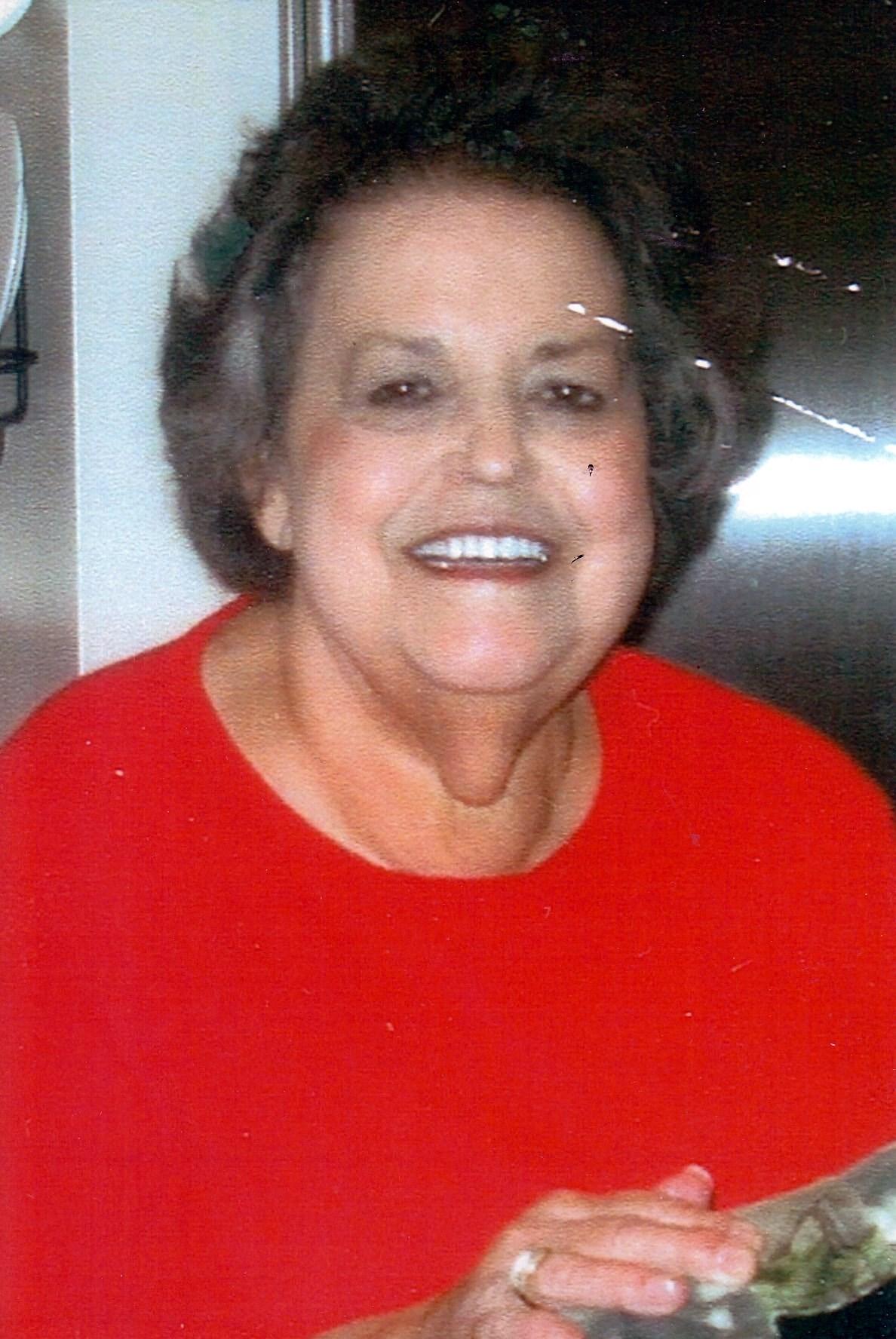 Betty Lois  Nelson