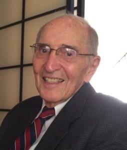 Dr. Richard E.  Ernst