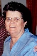 Georgette Cotter