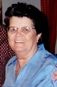 Georgette Roy  Cotter