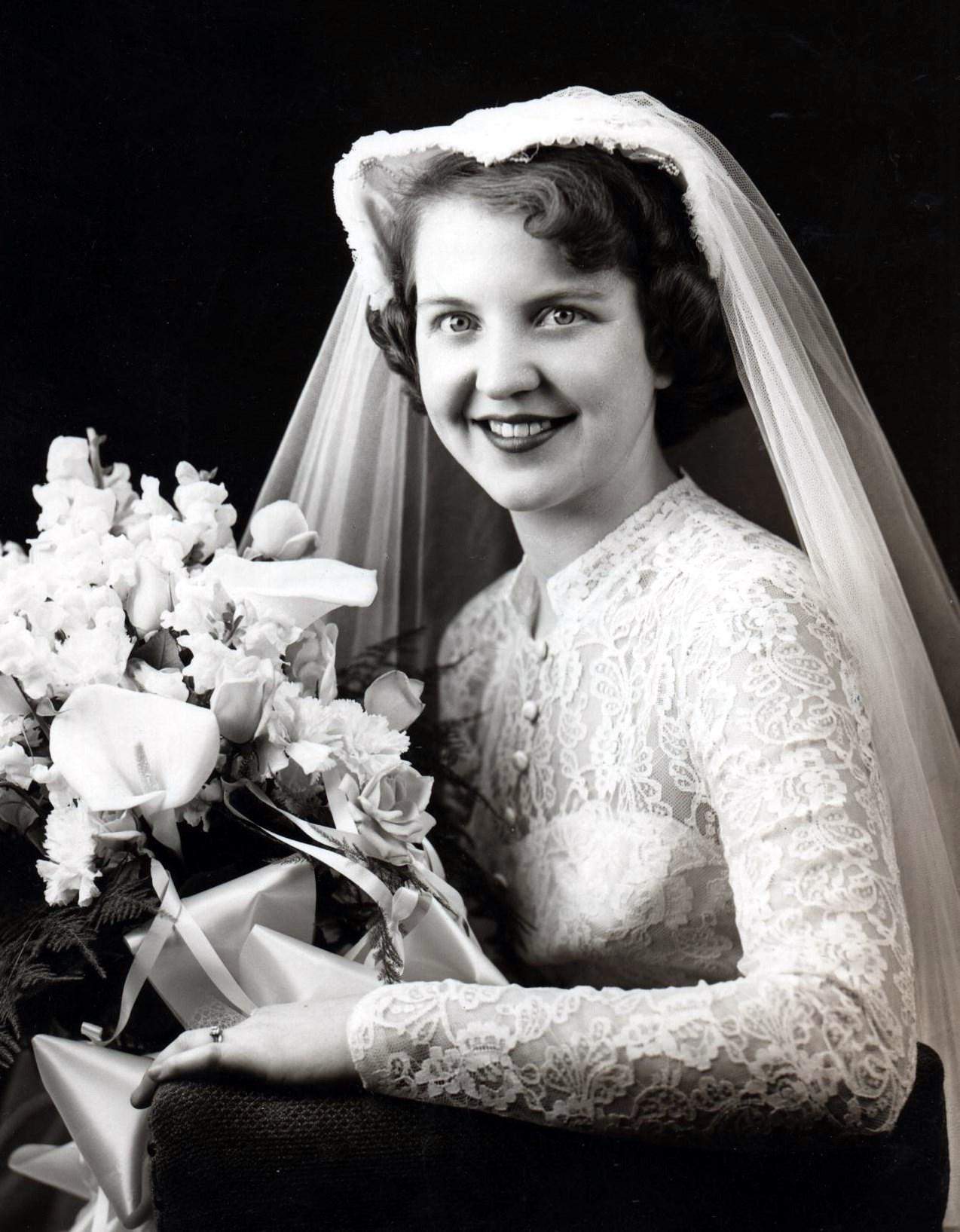 Grace Esther  Kline