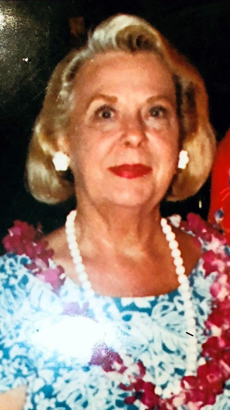Ruth Virginia  Ruth