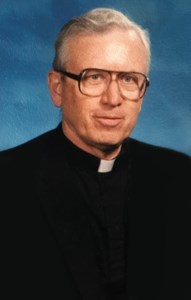 Msgr. Joseph P.  Murphy