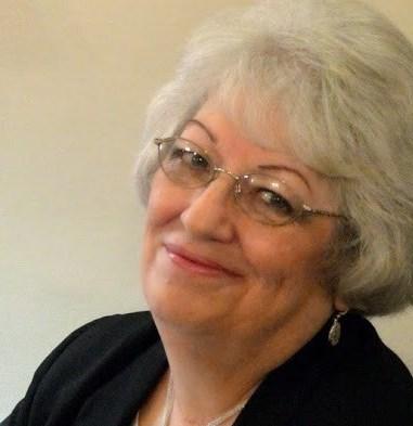 Suzanne  Crawford