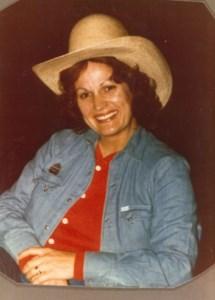 Barbara June  Benson