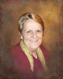 Margaret Helen  Fenske