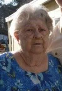 Janell Ruth  Fletcher