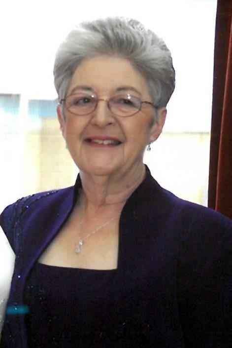Marion Dorothy  Flanagan