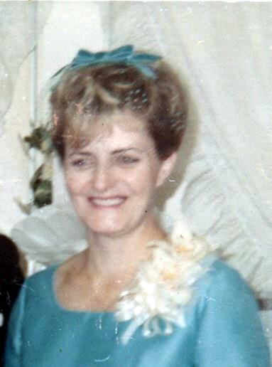 Marian A  Hamilton