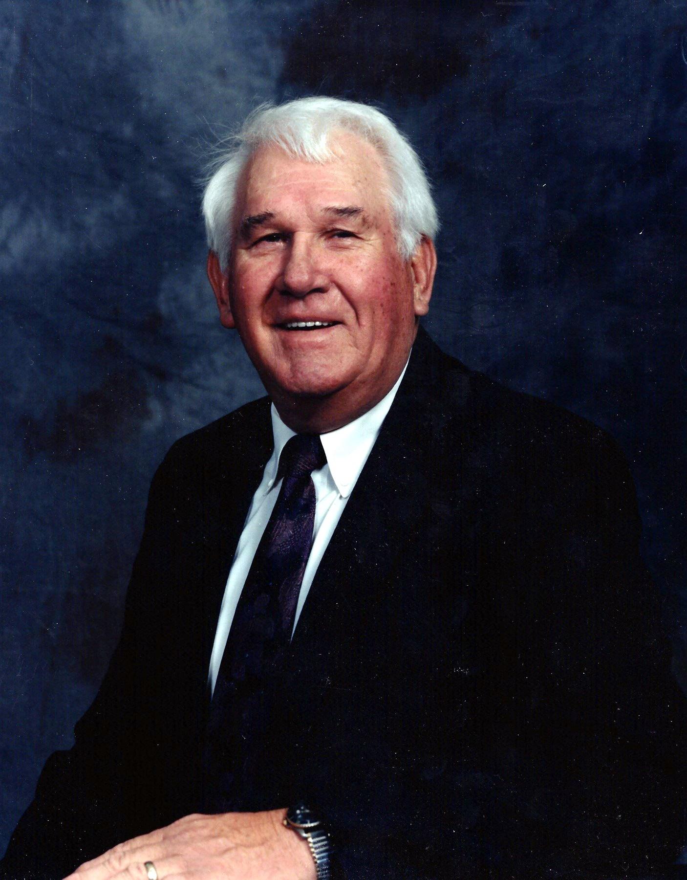 Floyd Donald  Bates