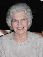 Shirley Ann  Thuerk