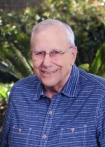 Roger Frederick  Fleshman
