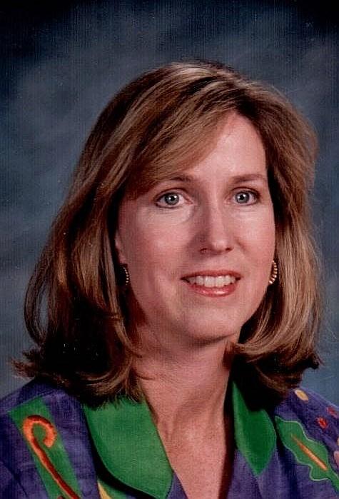 Kathy Jordan  Davis
