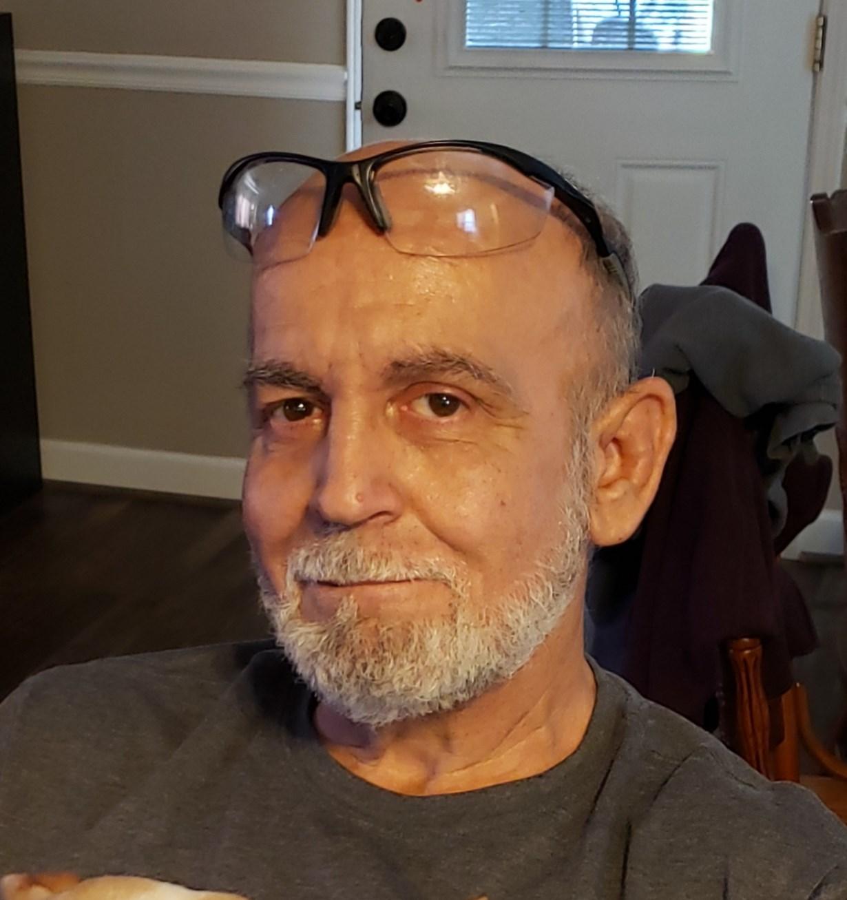 John McDaniel Jr  Obituary - Pickens, SC