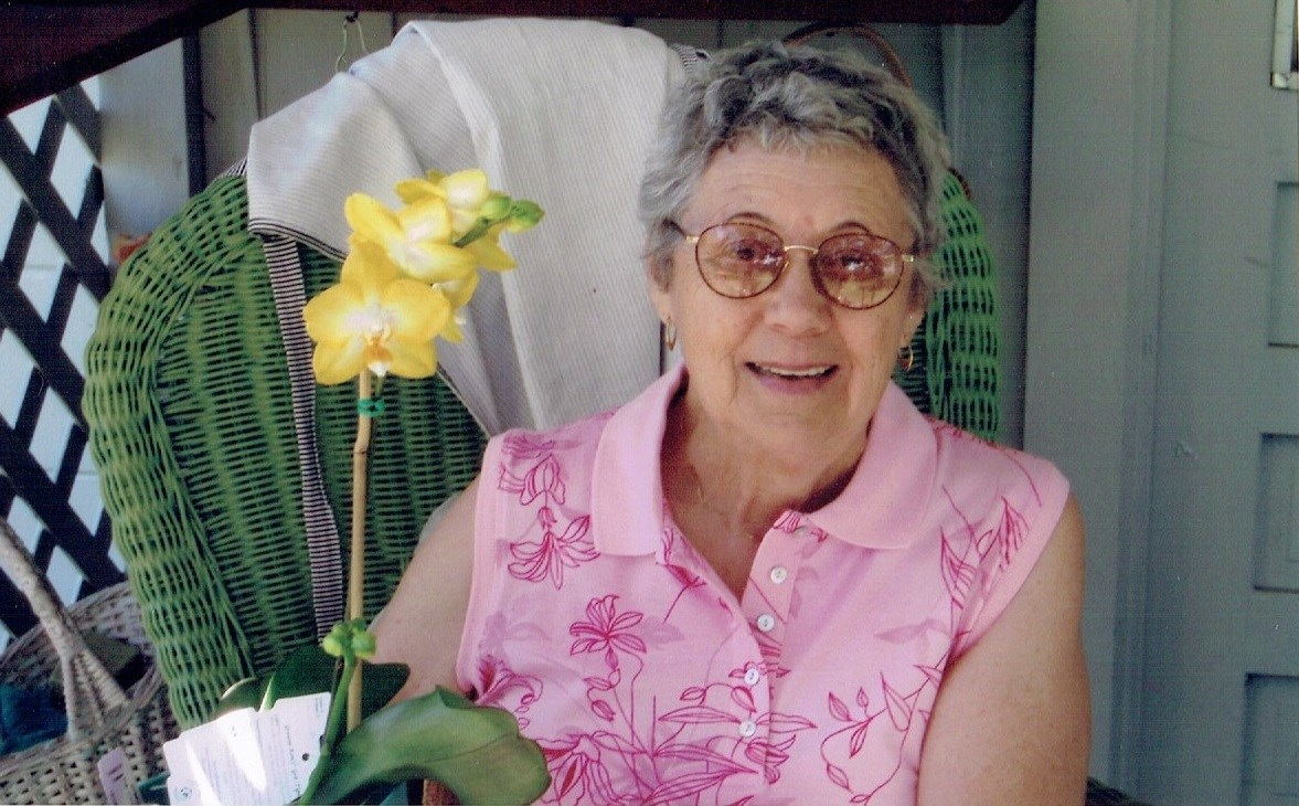 Carol Colli Crandall Obituary Altamonte Springs Fl