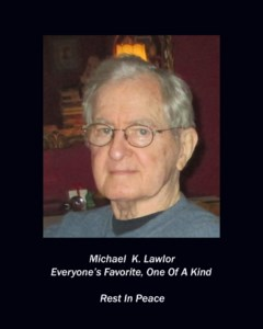 Michael K.  Lawlor