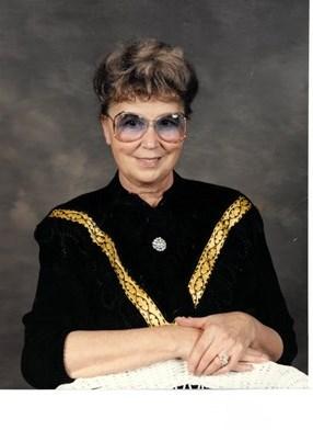 Isabella MacLeod