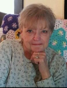 Linda Gail  Whitworth