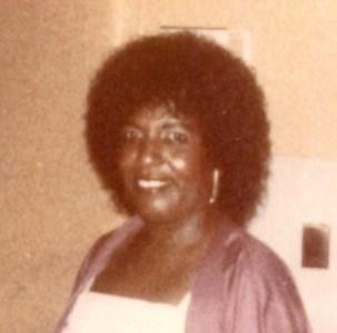 Georgia Ann  Warren